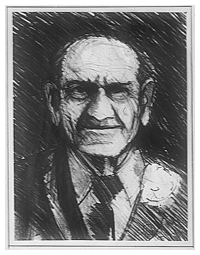 Grandpa Chrusczevski