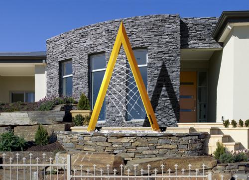 web Water steeple