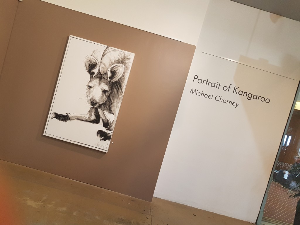 Retrospective at Bay Discovery Ctr 2018 4