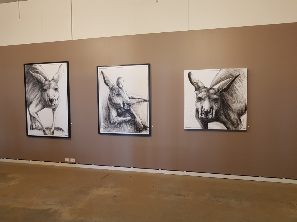 Retrospective at Bay Discovery Ctr 2018 3